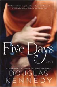 Five Days - Douglas Kennedy