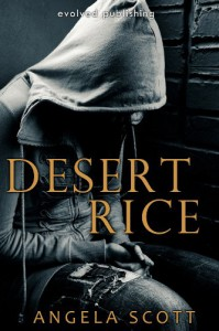 Desert Rice (The Desert) - Angela Scott