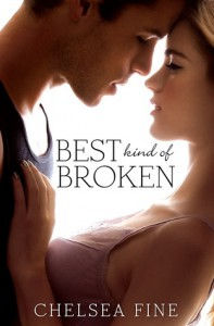 Best Kind of Broken - Chelsea Fine