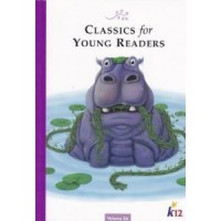 Classics For Young Readers Volume 3 A - John Holdren