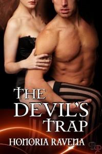 The Devil's Trap - Honoria Ravena