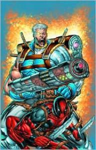 Deadpool & Cable Ultimate Collection - Book 1 - Fabian Nicieza, Chris Stevens, Mark Brooks, Patrick Zircher, Shane Law