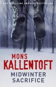 Midwinter Sacrifice - Mons Kallentoft
