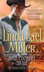 High Country Bride - Linda Lael Miller
