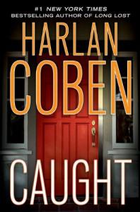 Caught - Harlan Coben