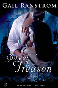 Sweet Treason - Gail Ranstrom