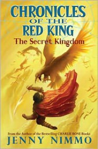 The Secret Kingdom - Jenny Nimmo