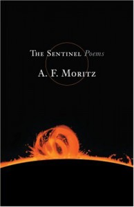 The Sentinel - A.F. Moritz