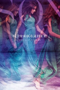 Dissonance - Erica O'Rourke