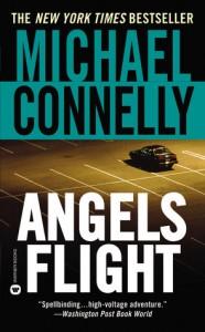 Angels Flight (Harry Bosch, #6) - Michael Connelly