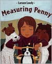 Measuring Penny - Loreen Leedy