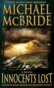 Innocents Lost - Michael McBride