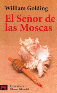 El señor de las moscas - William Golding