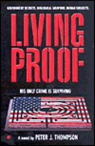 Living Proof - Peter J. Thompson