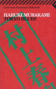 Tokyo blues. Norwegian wood - Haruki Murakami, Giorgio Amitrano