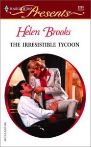 The Irresistible Tycoon  (9 To 5) - Helen Brooks