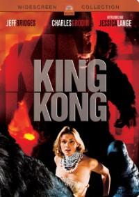 King Kong (1976) -