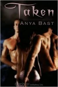Taken - Anya Bast