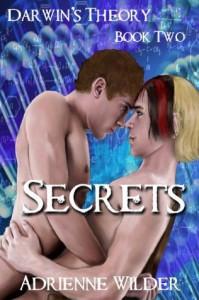 Darwin's Theory: SECRETS - Adrienne Wilder
