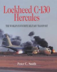 Lockheed C130 Hercules - Peter C. Smith