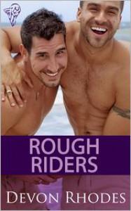 Rough Riders - Devon Rhodes