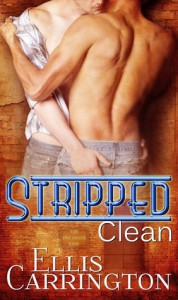 Stripped Clean - Ellis Carrington
