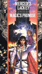 Magic's Promise - Mercedes Lackey