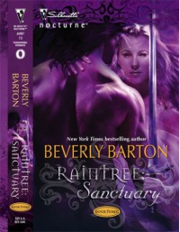 Raintree: Sanctuary (Silhouette Nocturne) - Beverly Barton
