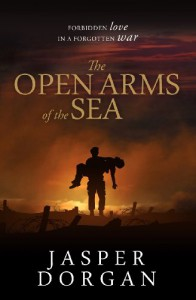 The Open Arms of the Sea - Jasper Dorgan