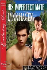 His Imperfect Mate - Lynn Hagen