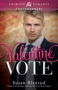 Valentine Vote - Susan Blexrud