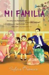 Mi Familia - Sylvia L'Namira