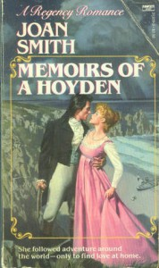 Memoirs of a Hoyden - Joan Smith