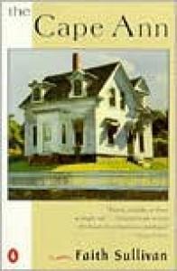 The Cape Ann (Contemporary American Fiction) - Faith  Sullivan