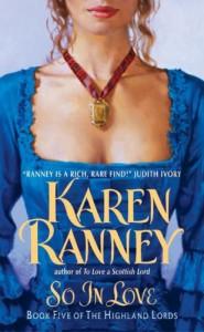 So In Love - Karen Ranney