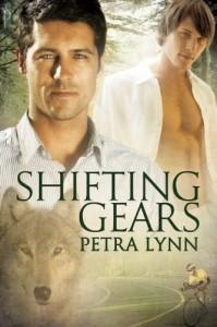 Shifting Gears - Petra Lynn