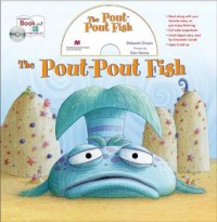 The Pout-Pout Fish book and CD storytime set - Deborah Diesen
