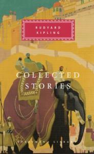 Collected Stories - Rudyard Kipling