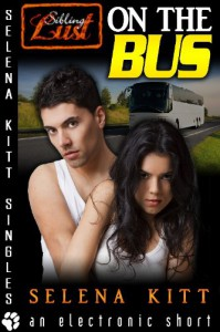 On the Bus - Selena Kitt
