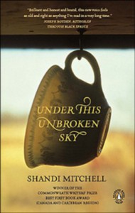 Under This Unbroken Sky - Shandi Mitchell