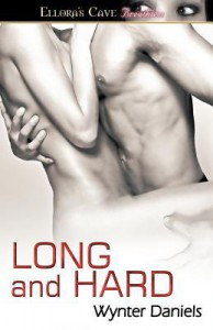 Long and Hard - Wynter Daniels