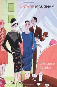 Christmas Holiday - W. Somerset Maugham