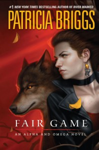 Fair Game  - Holter Graham, Patricia Briggs