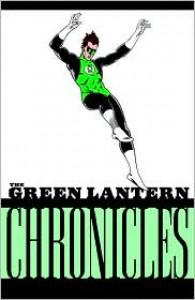 The Green Lantern Chronicles, Vol. 1 - John Broome, Gil Kane, Joe Giella, Murphy Anderson