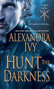 Hunt the Darkness - Alexandra Ivy