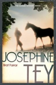 Brat Farrar - Josephine Tey