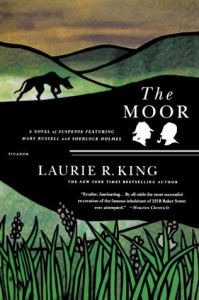 The Moor (Mary Russell, #4) - Laurie R. King