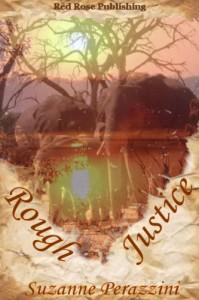 Rough Justice - Suzanne Perazzini