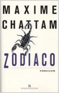 Zodiaco - Maxime Chattam