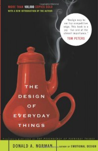 The Design of Everyday Things - Donald A. Norman